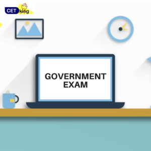 GOVERNMENT EXAM