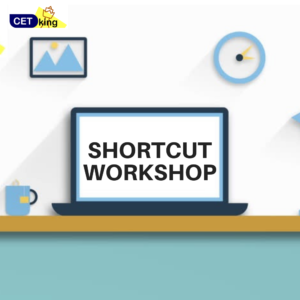 SHORTCUT WORKSHOP
